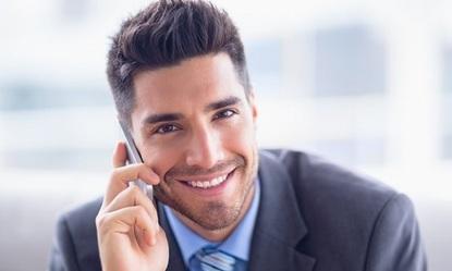 Làm đẹp - bí quyết giúp nam giới thành công trong cuộc sống