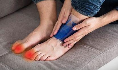 Người bị gout sử dụng sản phẩm này 30 ngày thấy rõ hiệu quả